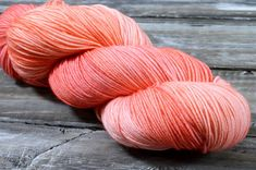 Peach is a semi-solid colour that is available in the Belle, Solo, Mericana DK, and Aran bases. Yarn Colors, Colours, Hand Dyed Yarn, Eco Friendly, Peach, Hand Painted, Throw Pillows, Toss Pillows, Cushions