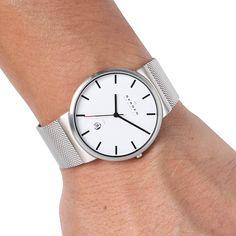 SKAGEN スカーゲン KLASSIK クラシック 腕時計 【国内正規品】 メンズ SKW6052
