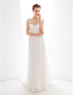 Kleid Standesamt?