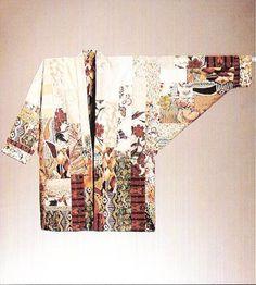 Wearables - Nancy Mirman - Kandu Coat