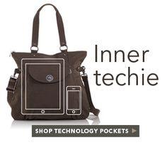 Handbags, Totes, Crossbodies, Messenger Bags, Clutches | baggallini
