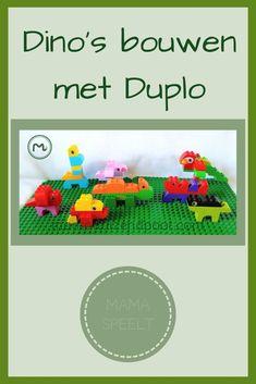 Indoor Activities, Activities For Kids, Crafts For Kids, Diy Crafts, Dino Lego, Baby Hacks, Party Time, Baby Kids, Preschool