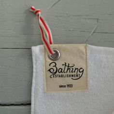 Hand Towel No.50/100