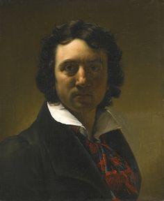 Paulin Guérin, pittore