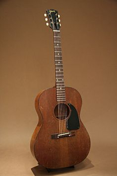 GIBSON【LG-0 1959】
