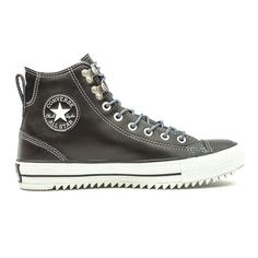 e0b94907a0612c Converse Mens Chuck Taylor All Star Hi City Hiker Black Sneaker - 3 Men - 5  Women. Greg Fulco · Shoes and cloths