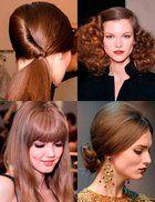 Milan Fashion Week AW13: The Best Hair