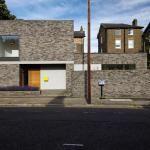 Dům no. 49 od 31/44 Architects © Anna Stathaki