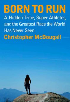 This book inspired me to run a marathon, which led me to complete the 2011 ING NYC Marathon.