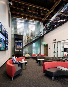 Mozilla Californie | Actineo