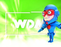 "Check out new work on my @Behance portfolio: ""WDM - The ISP Identity"" http://be.net/gallery/57629149/WDM-The-ISP-Identity"