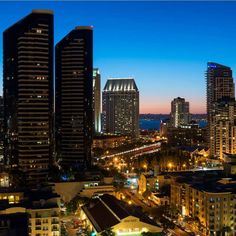 Won't you come and enjoy this #SanDiego view with us tonight?