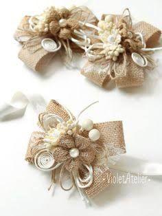 Resultado de imagem para lace flowers how to make