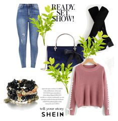 """Shein Contest"" by srna123 ❤ liked on Polyvore featuring Tim Holtz"