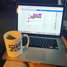 Tuesday morningswe work. Today is a #poshday samples need to be made to go out hunting down some out of stock product and working on DOUBLE promoting this week! #thankstoPOSH #laptopentrepreneur #workfromhome #poshygirl #poshboss #poshnation #poshparty #likeaboss #workingit #butfirstcoffee