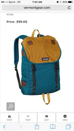 The Patagonia Arbor Pack is a sporty backpack, equipped with a padded  laptop sleeve, modernized for today s urban and mountain environments. 1eb6b48d4f