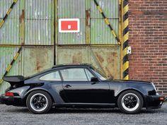 1987 930 turbo 3,3