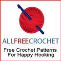 Awesome Credit Processing: AllFreeCrochet...  Crafts Check more at http://creditcardprocessing.top/blog/review/credit-processing-allfreecrochet-crafts/
