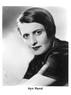 Ayn Rand. A Russian-American novelist, philosopher. She is known for her two best-selling novels The Fountainhead (1943) and Atlas Shrugged (1957) and for developing a philosophical system she called Objectivism. In 1991, a survey conducted for the Library of Congress and the Book-of-the-Month Club asked club members what the most influential book in the respondent's life was. Rand's Atlas Shrugged was the second most popular choice, after the Bible