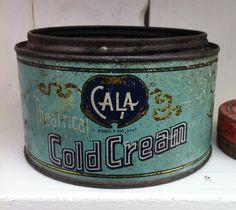 Vintage Flea Market Finds