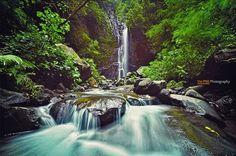 Wisata Air Terjun Les Singaraja Bali
