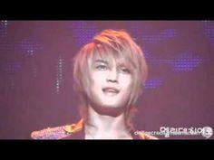 Jyj / TVXQ/DBSK Korea song White Lie live jaejoong fancam ジェジュン .mp4