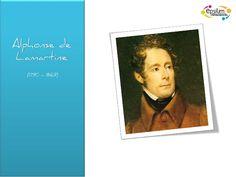 Alphonse de Lamartin
