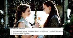 In the life of Margaery Tyrell (from Tumblr) - Imgur