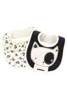 Buy 2 Pack Cat Bibs from the Next UK online shop