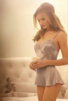 Rosie Huntington Whiteley for Marks & Spencer