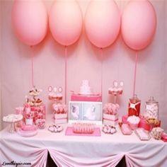 Pink baby shower baby shower baby shower ideas baby shower images baby girl baby shower party theme baby shower food