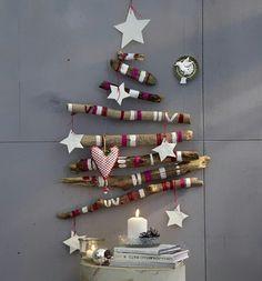 Imagen de christmas, diy, and tree