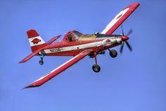 airtractor - Google Search