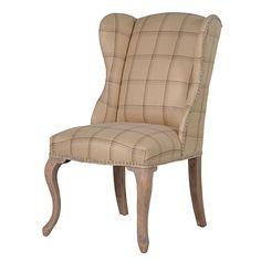 Stevenage Dining Chair http://www.la-maison-chic.co.uk/Item/Stevenage-Dining-Chair