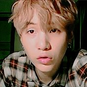 Bare-faced Yoongi saves lives.... /.\