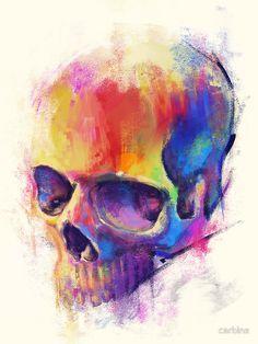 The 5 Clients You Meet In Freelance Hell Skull Artwork, Skull Painting, Tattoo Caveira, Skeleton Art, Skull Wallpaper, Skulls And Roses, A Level Art, Skull Tattoos, Art Tattoos