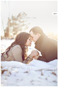 Winter Engagement Photos To Warm Your Heart ❤︎ Wedding planning ideas & inspiration. Wedding dresses, decor, and lots more. couple 24 Winter Engagement Photos To Warm Your Heart Snow Pictures, Cute Couple Pictures, Wedding Pictures, Couple Photos, Beautiful Pictures, Winter Photography, Couple Photography, Engagement Photography, Wedding Photography