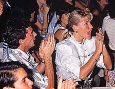 Ayrton Senna Magic Immortal: Gerhard Berger diz que o grande amor da vida de Ayrton Senna foi Xuxa