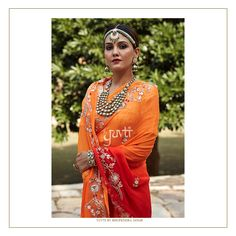 House of Rajasthani Poshak - Yuvti By Bhupendra Singh Rajasthani Dress, Rajputi Dress, Hand Work Embroidery, Royal Dresses, Designer Collection, Indian Wear, Traditional Outfits, Saree, Glamour