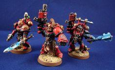 Master of the Red Corsairs Update) - Forum Space Wolves, The Grim, Space Marine, Warhammer 40k, Marines, Gallery, Red, Workshop, War Hammer