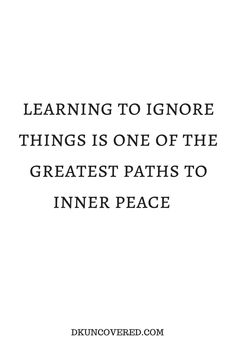 Is it ever! Ignore and just move on.