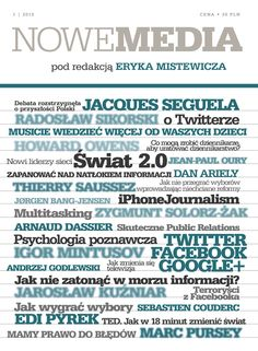 Nowe Media wyd.1 http://www.operon.pl/nowemedia