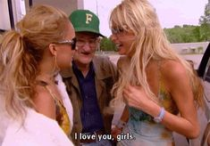 """And the time this man's life was made. 