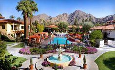 Miramonte Resort & Spa – Indian Wells, California