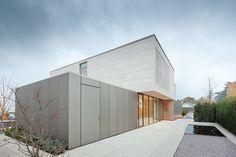 House P+G by Architekten Wannenmacher + Möller GmbH
