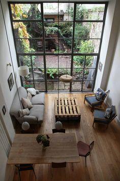 Living Rooms - Berdoulat Interior Design