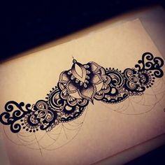 lotus stomach tattoo - Google Search