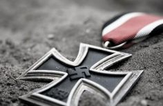 Iron Cross.
