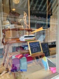 #SIAmerch tip: Back to School! Create fun, inviting window displays for back to school. #chalkboards #windowdisplays #merchandising  Also, revisit the new SIA Merchandising Flipping the Switch: Window Display Addendum for more creative ideashttp://bit.ly/1p8Q1Hf