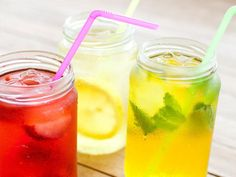 25 Flat Belly Sassy Water RecipesDitch sugary flavored water and soda for these easy tasty blends